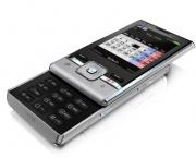 Новый слайдер Sony Ericsson T715
