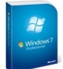 Microsoft запускает в продажу Windows 7