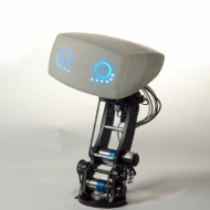 Создан робот-попутчик