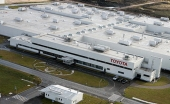 Политика автоконцерна Toyota  в России
