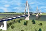 Новый мост через ОКУ