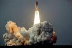 Запуск корабля «Союз ТМА-17»