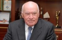 70 лет Лео Антоновичу Бокерия