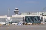 Переполох в Мюнхенском аэропорту
