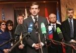 Новый посол России на Украине