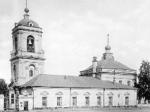 В Москве заново построят храм Преображения