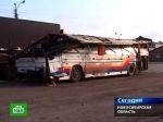 9 человек пострадали в ДТП