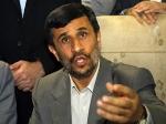 Ахмадинеджад пошел на второй срок