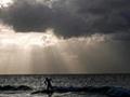 """Новый тропический шторм """"Хулио"""""""
