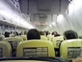 Пассажирский Boeing 737 совершил экстренную посадку в аэропорту