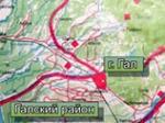 Абхазия разместит войска на границе с Грузией