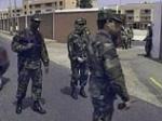 В Перу оживились повстанцы