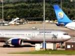 В аэропорту Манчестера задержаны пьяные российские пилоты