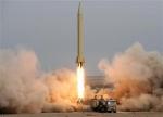 Иран испытал ракеты