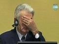 Радован Караджич усомнился в справедливости суда